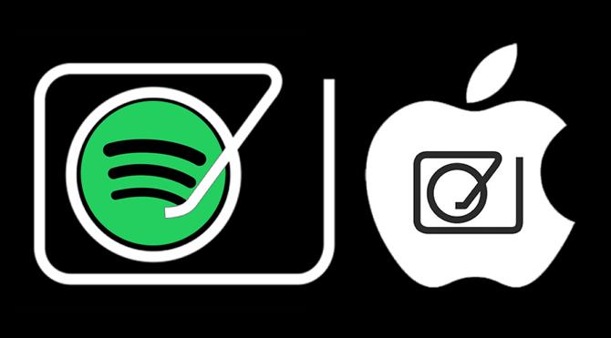Spotify e Apple Music se unem para transmitir remixes não oficiais