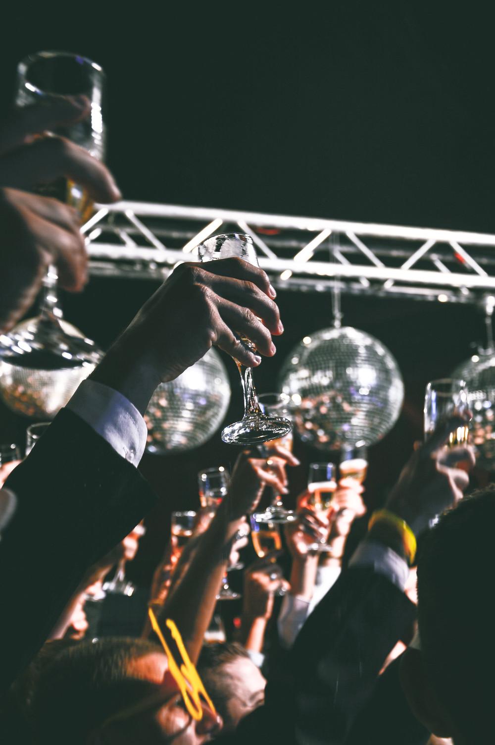 Som e luz festas e eventos rj