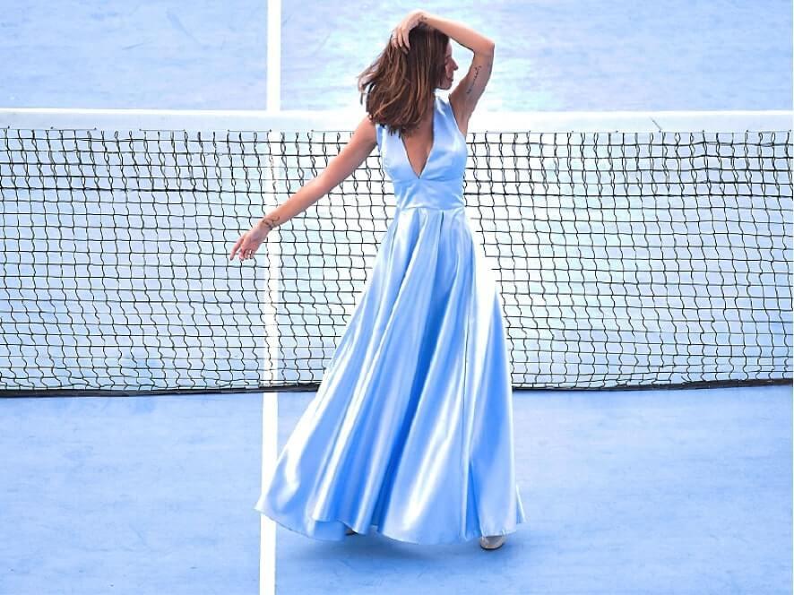Por que alugar um vestido de festa ou noiva?