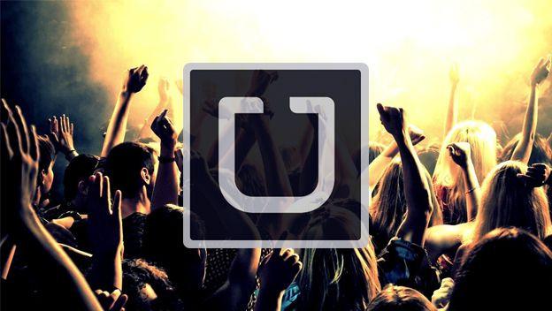 Uber Eventos é a nova solução da Uber no Brasil