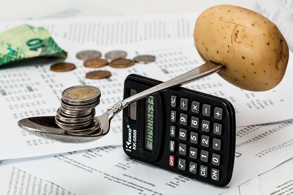 orçamento para eventos