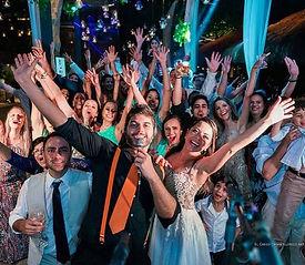 melhor banda para casamento e festas no rio de janeiro