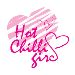 Hot Chilli Girl