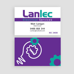 Lanlec Electrical Services