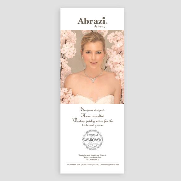 Abrazi Jewelry