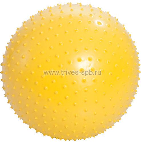 Мяч гимнастический игольчатый  М-165, М-175
