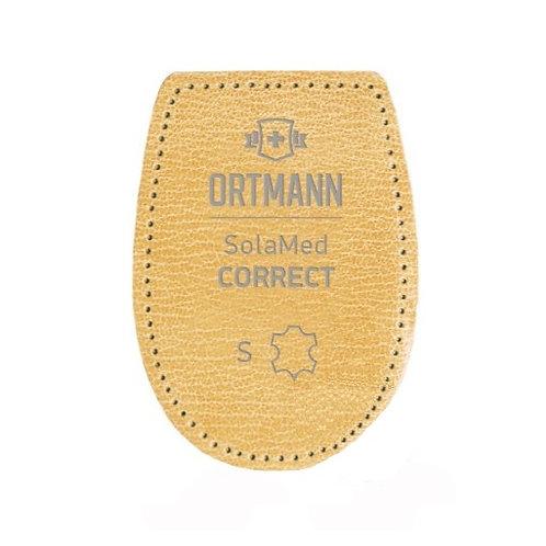 Ортопедические подпяточники (2 шт, клиновидные) Ortmann SolaMed Correct DC 0151