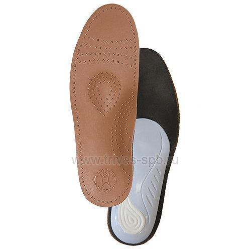 Ортопедические cтельки для закрытой обуви СТ-104