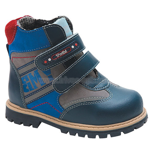 Ботинки утепленные TW-321