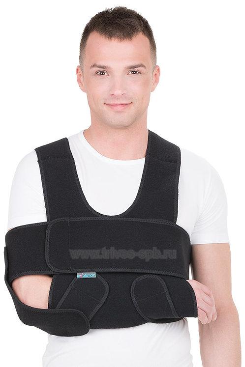 Бандаж фиксирующий на плечевой сустав Т-8193