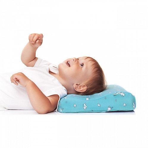 Детская ортопедическая подушка от 1,5 до 3 лет с эффектом памяти TRELAX PRIMA П2
