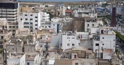 REGARD D'EN HAUT_Tunis 2017