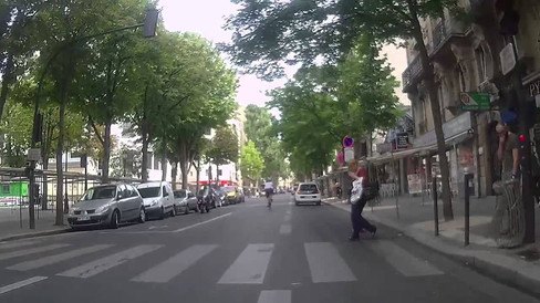 ROUTE MAPP PARIS#2