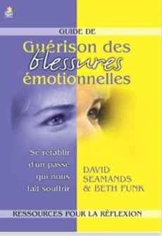 Guerison des Blessures Emotionnelles - R