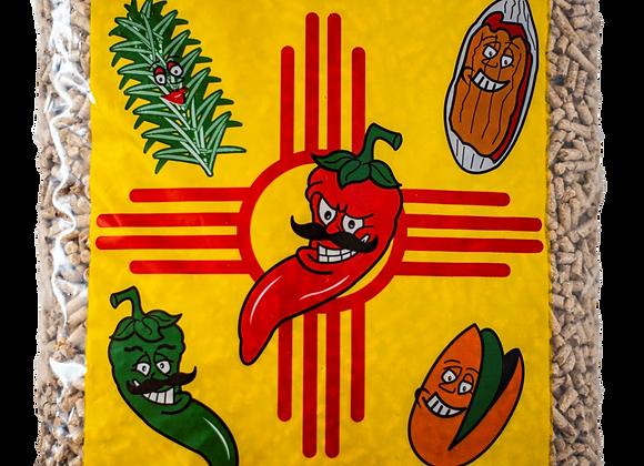 Flavors of the Southwest: Pistachio