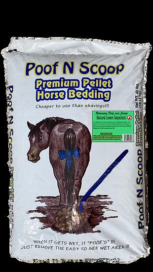 Rosemary Poof N Scoop