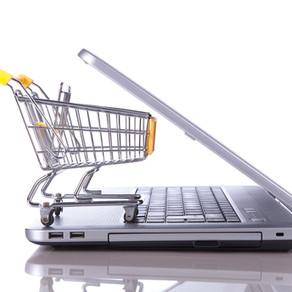 Online shopping, and why it has become the go-to for consumers and and your business.