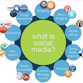 Part 1, Defining Social Media