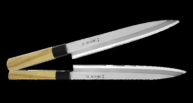 Cuchillo japonés para sashimi (Yanagiba) Tojiro 240 mm