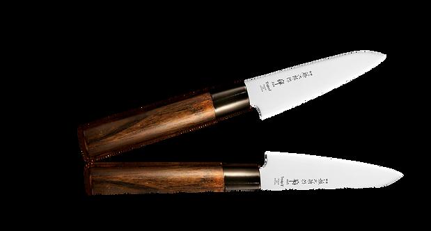 Cuchillo japonés Multiuso Tojiro Zen 130 mm