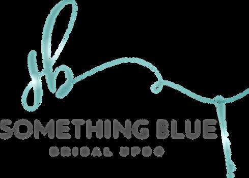 Something Blue Bridal Updo, BRIDAL HAIR AND MAKEUP