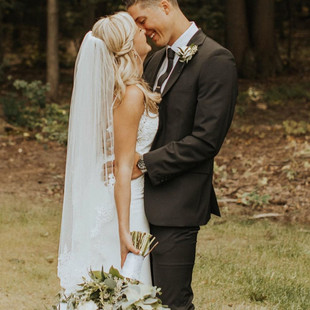 GRAM elegant bridal hair and makeup Michigan