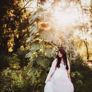 Sundance Studios Michigan on-location bride hair and makeup