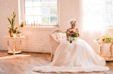 OUR BRIDES BRIDAL HAIR AND MAKEUP