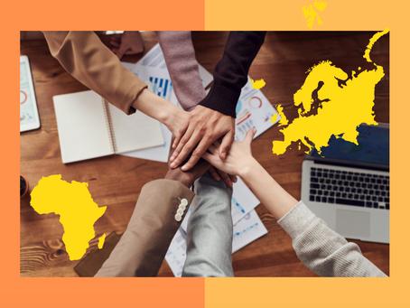 ARCHIPELAGO: An African-European partnership for vocational training