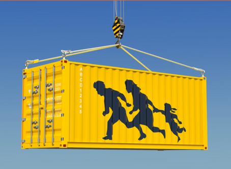 Le phénomène du trafic de migrants
