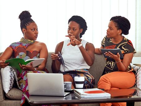 The entrepreneurship for all in Senegal : Make Sense Africa.