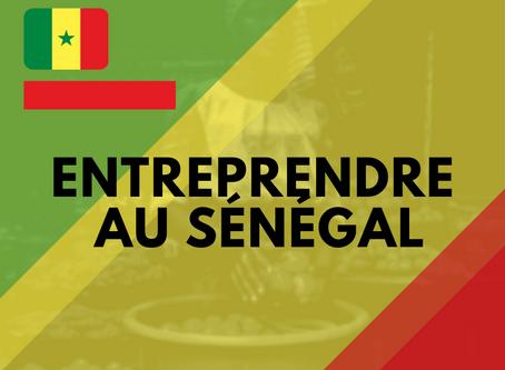 Développer l'Emploi au Sénégal – Tekki fii : Un programme pour booster l'entrepreneuriat au Sénégal