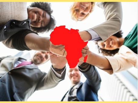 MEET AFRICA : d'une formation professionnelle en Europe à un entrepreneuriat en Afrique.