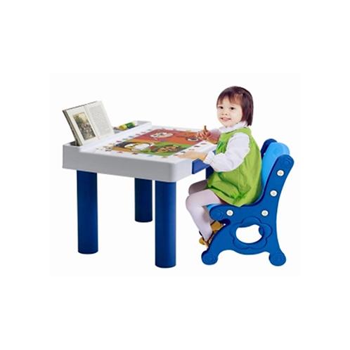 Bộ bàn học Hàn Quốc cho bé