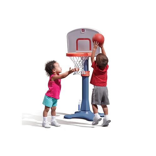 Bộ trò chơi bóng rổ