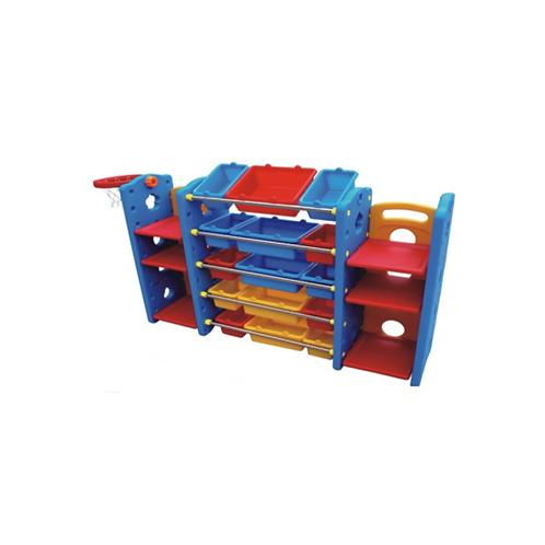 Tủ đồ chơi đa năng - POPO-1-021