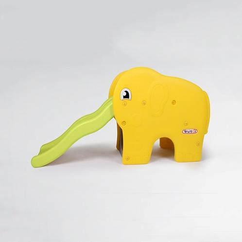 Cầu trượt con voi Coco