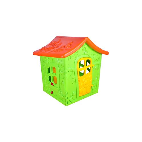 Ngôi nhà trong rừng - OT12