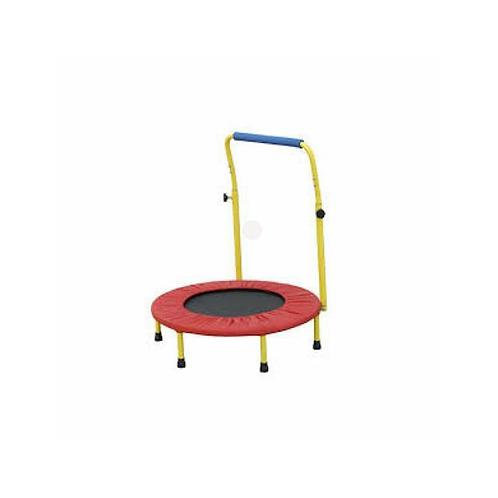 Bộ luyện nhảy cao cho bé (trampoline)