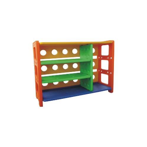 Giá đồ chơi 4 ngăn - POPO-1-003F