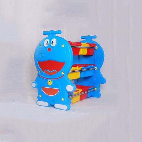 Tủ đồ chơi Doremon