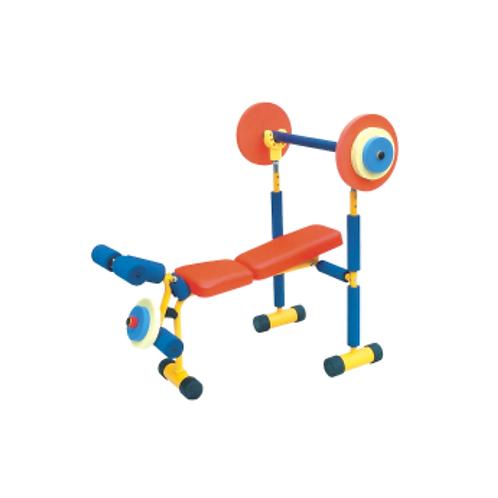 Bộ luyện Gyms 04