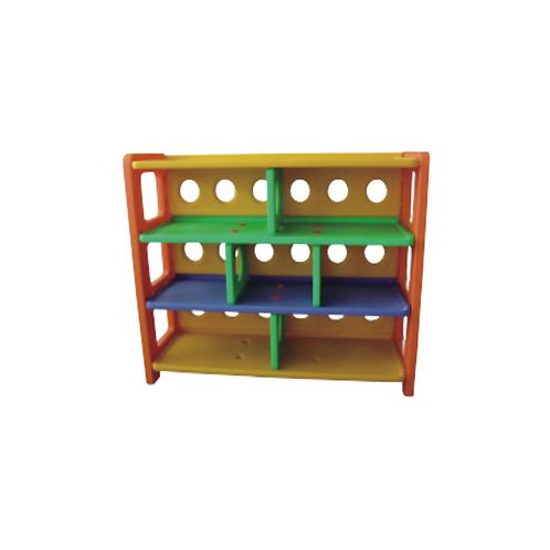 Giá đồ chơi 7 ngăn - POPO-1-003