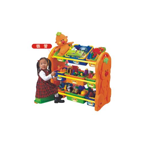 Giá đồ chơi hình gấu - POPO-1-001