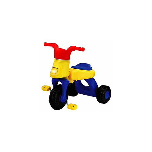 Xe đạp chân GU