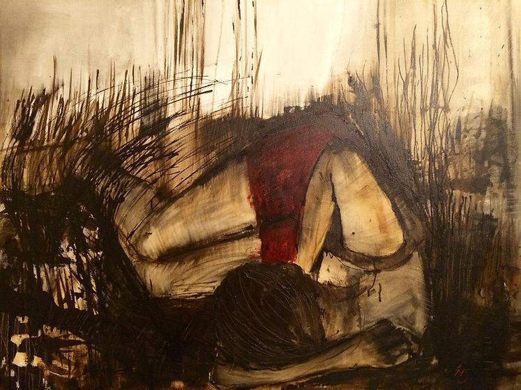 Angel II  | Miroslawa Sztuczka Art Gallery