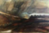 Landscape Miroslawa Sztuczka Art