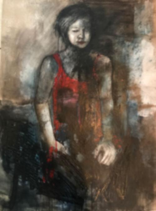 Memory of Forgotten Past | Miroslawa Sztuczka Art Gallery