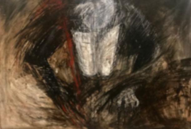 Miroslawa Sztuczka Art Insanity II