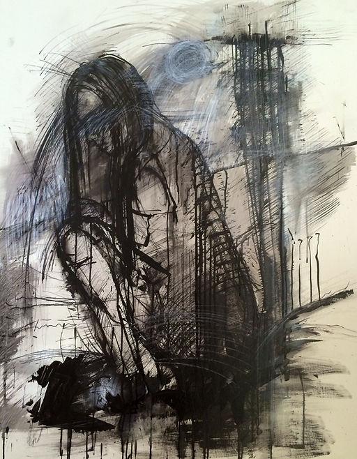 Angel III   | Miroslawa Sztuczka Art Gallery